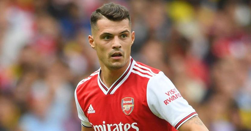 Emery: Xhaka mund të mos luajë më kurrë për Arsenalin
