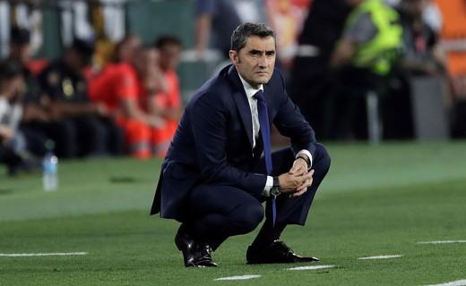 Valverde: Shpresoj të luajmë me Realin para se të përfundojë gjysma e sezonit