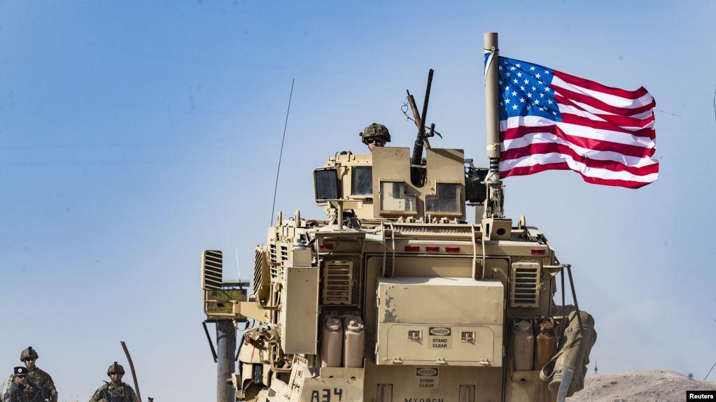 Trupat amerikane nga Siria zhvendosen në Irak, jo në SHBA