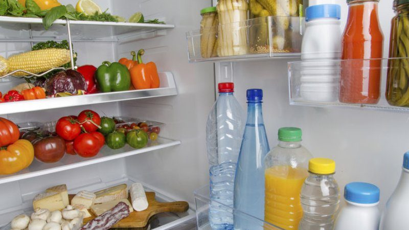 Gjithë jetën e keni përdorur gabim frigoriferin, kjo është arsyeja