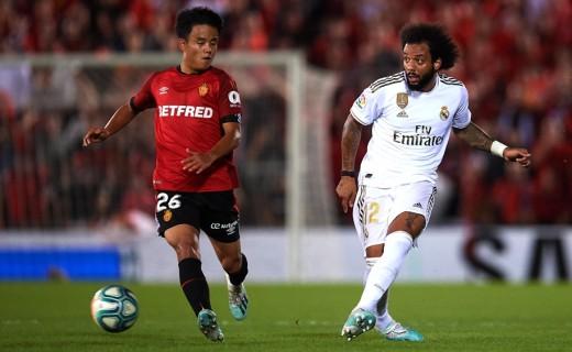 Marcelo: Nuk mendoj se do të humbasim