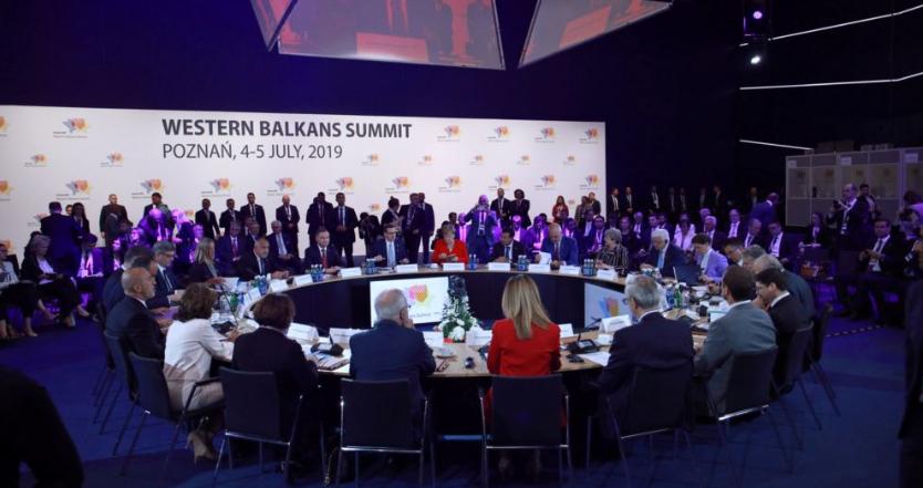 Kosova mungon me pjesëmarrje në nismat rajonale