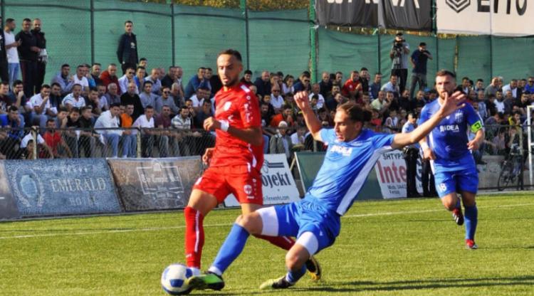 'Van Dijk' i Kosovës: 17 vjeçari që luan për skuadrën e Ferizajt
