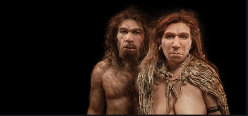 Gjurmë të njeriut të Neandertalit në ishullin grek!
