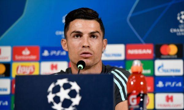 Ronaldo: Duam të fitojmë gjithçka