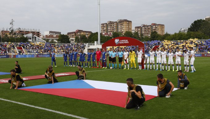 Njoftim i rëndësishëm lidhur me biletat e ndeshjes Çeki – Kosovë