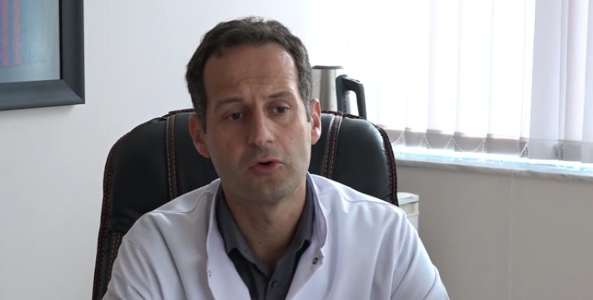 Nga janari 325 raste me kancer të gjirit te femrat, 8 meshkuj