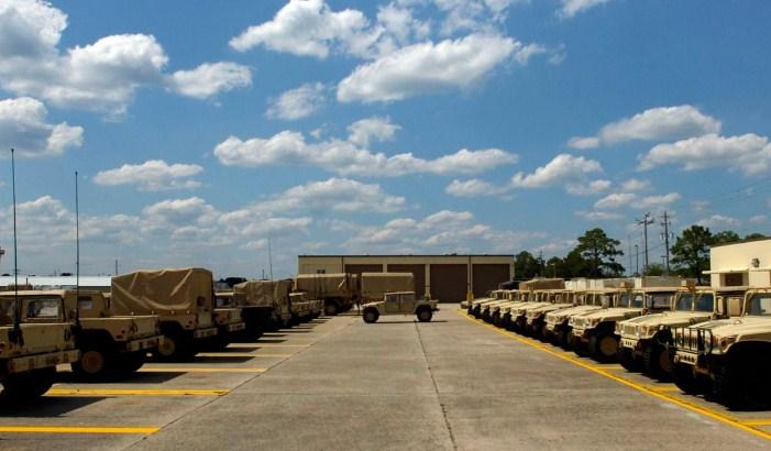 Tre ushtarë amerikanë humbin jetën në bazën stërvitore