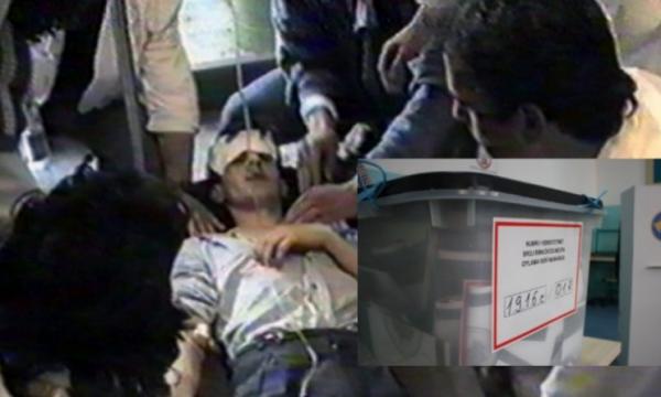 Ngjarja në KQZ kthen në kujtesë helmimet që kryente Serbia gjatë të '90-ave në Kosovë