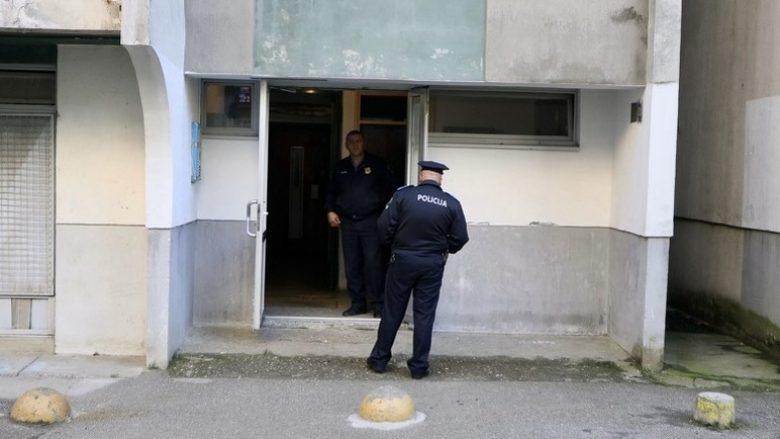 Tronditëse: Theri gruan, pastaj bëri vetëvrasje duke aktivizuar një bombë