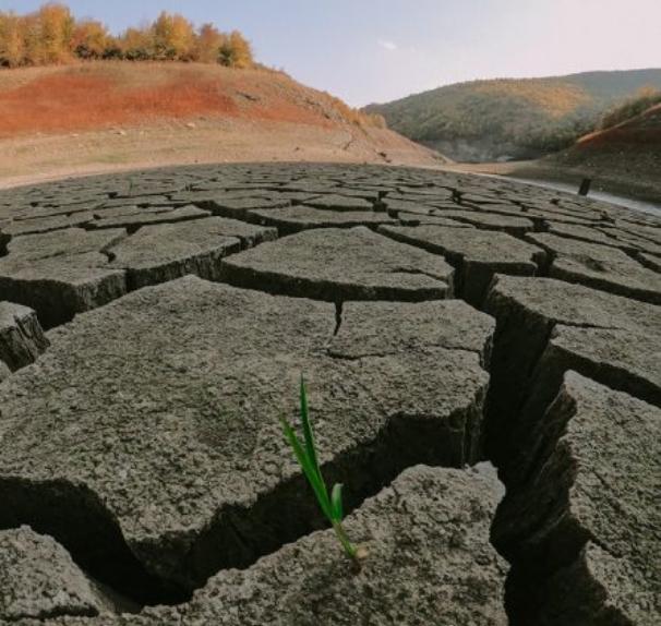 Shqetësuese: Thahet liqeni i Përlepnicës të Gjilanit