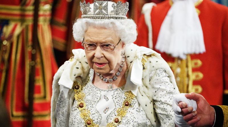 Zbulohet emri i fshehtë i Mbretëreshës Elizabetë