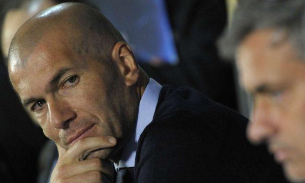 Zidane, nën presion të spekulimeve për Mourinhon