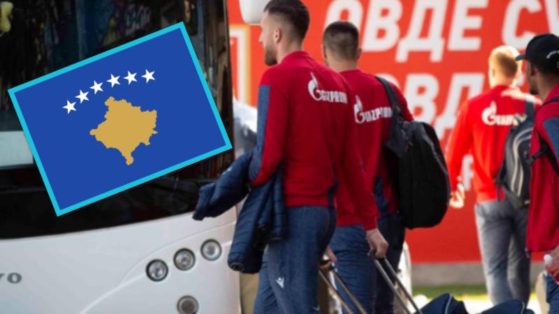 FFK paralajmëron ndaljen, por Zvezda niset drejt Kosovës