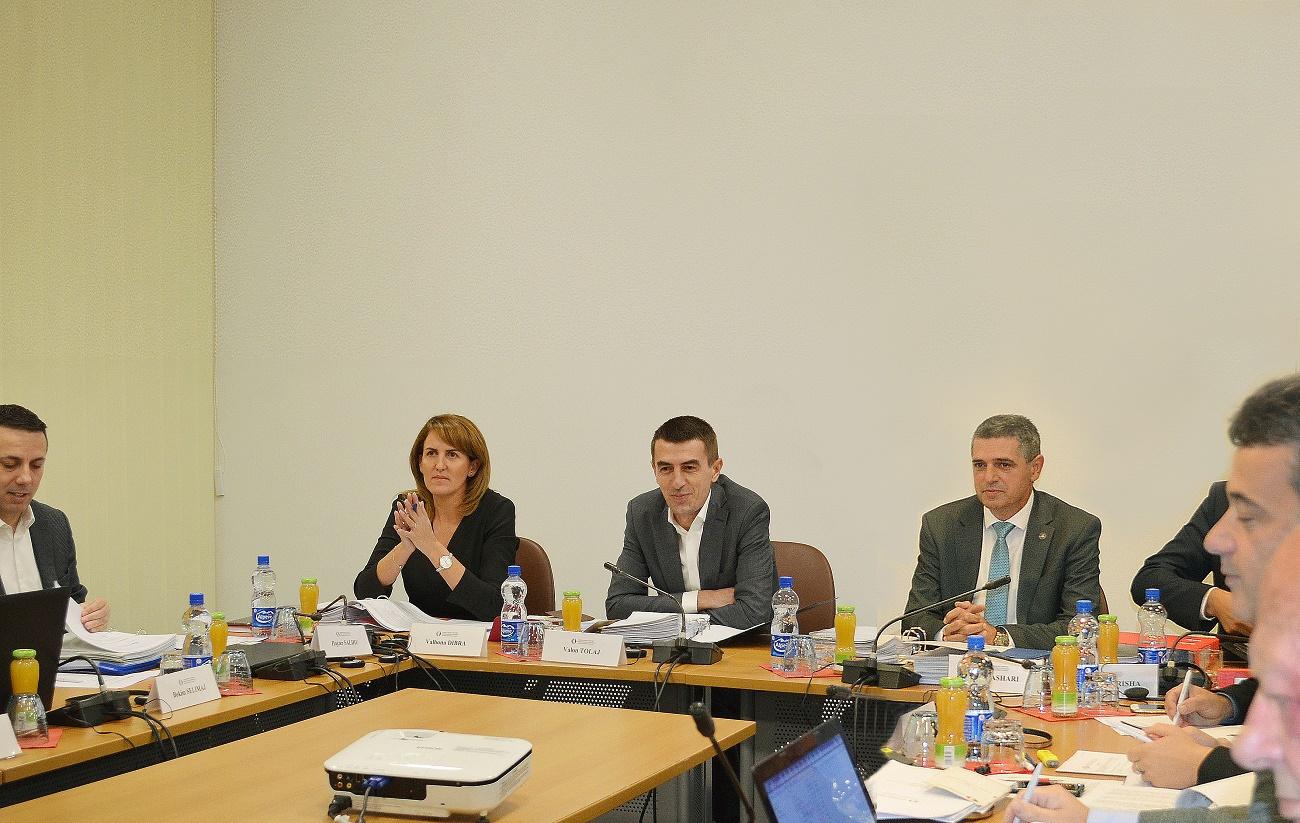 AKP shqyrton ankesat për 20 përqindëshin e dy ndërmarrjeve shoqërore