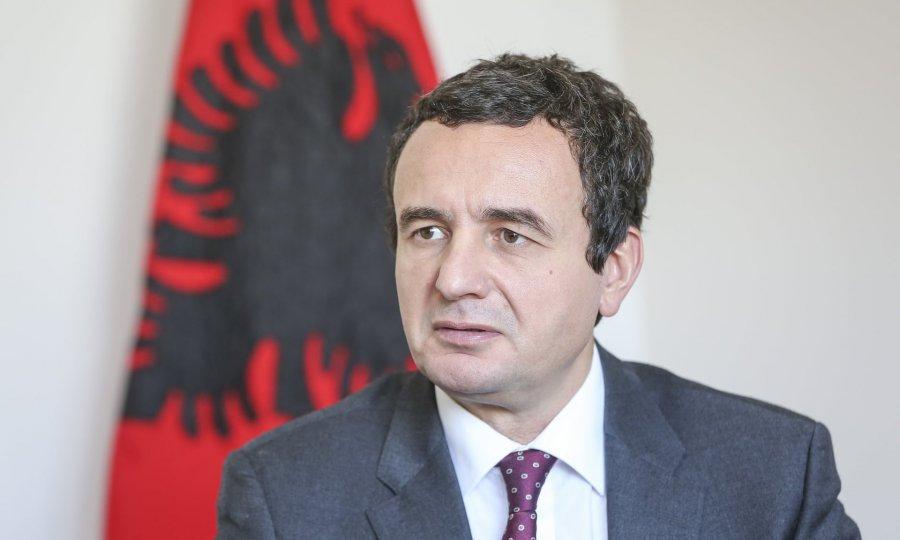 Kurti thotë se do të bëjë koalicion me partinë e Sllobodan Petroviqit dhe jo me Listën Serbe
