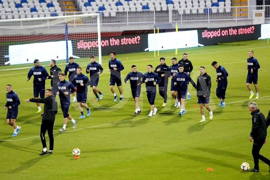 UEFA merr vendim që klubet e Kosovës dhe Rusisë të mos përballen