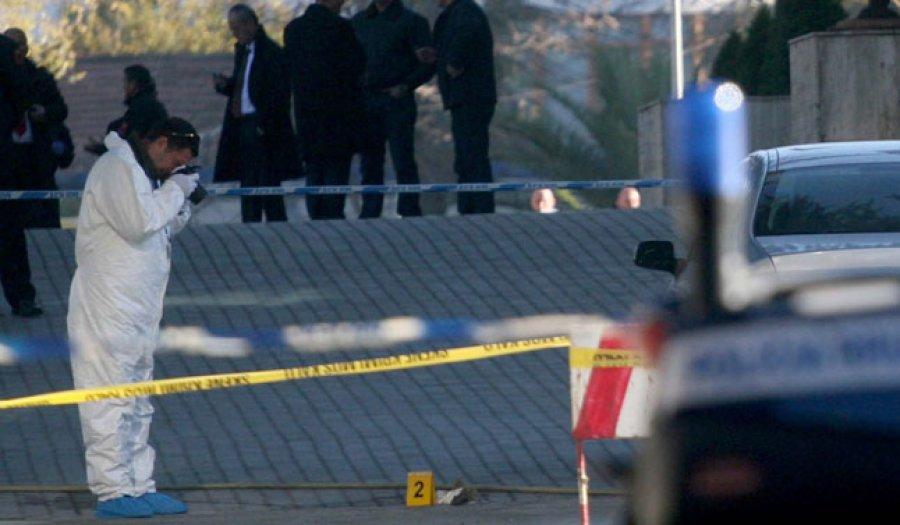 Ekzekutohet me armë zjarri 45 vjeçari shqiptar në Itali