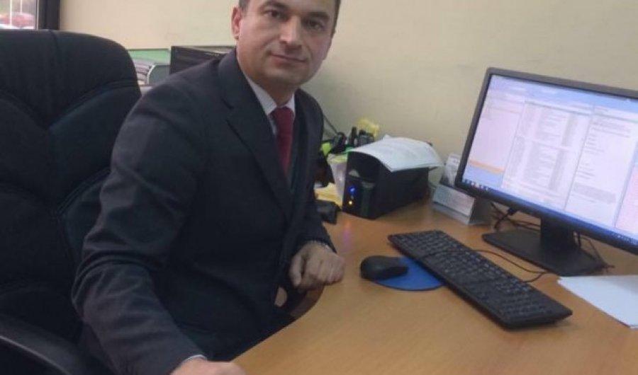 Shefqet Avdija zgjidhet kryeshef ekzekutiv i Postës së Kosovës