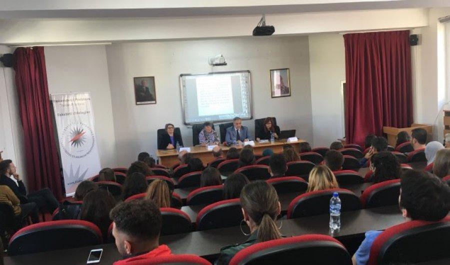 Studentët e UP-së me mundësi për të mësuar gjuhën italiane