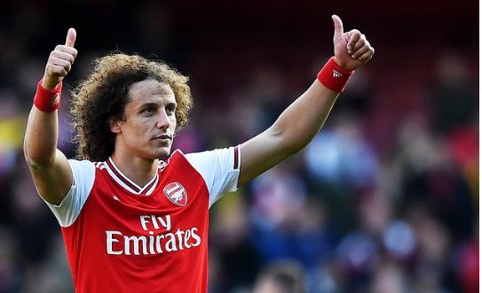 David Luiz beson se ekipi i tij mund ta fitojë titullin