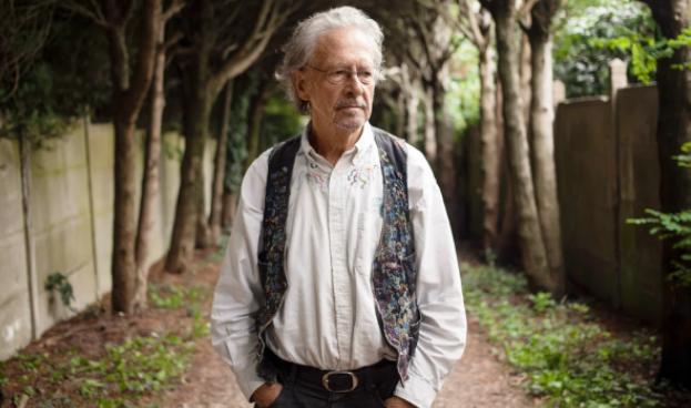 Peter Handke që kundërshtoi bombardimet e NATO's fitues i çmimit Nobel për Letërsi