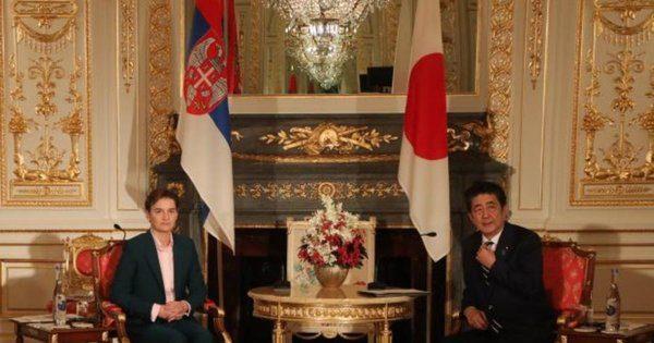 """Thaçi në Japoni, Bërnabiq falëndëron këtë shtet për """"dy arsye"""""""