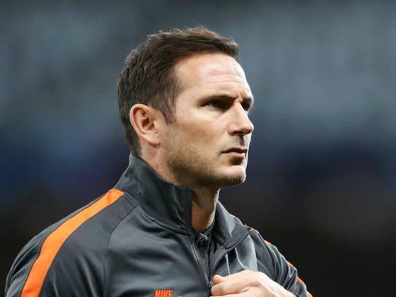 """Lampard kundër krijimit të një """"Super Champions League"""""""