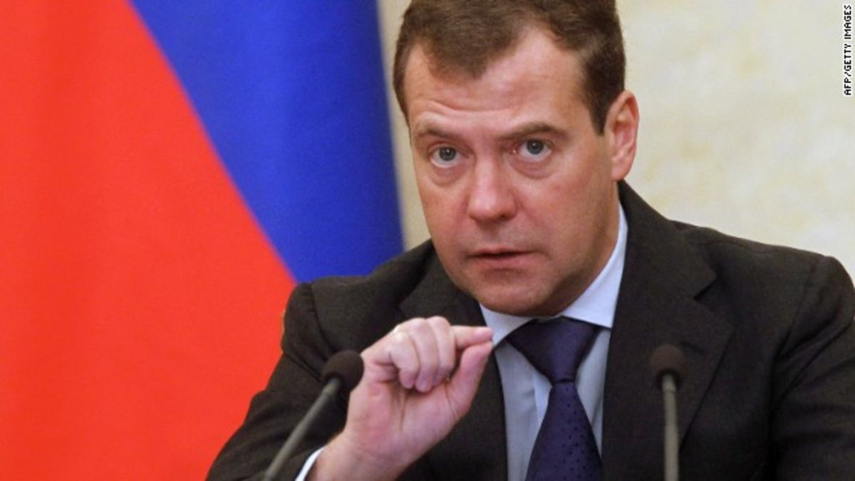 """Kryeministri rus: Nuk ndryshojmë mendim për Kosovën, """"Shqipëria e Madhe"""", ide e rrezikshme"""