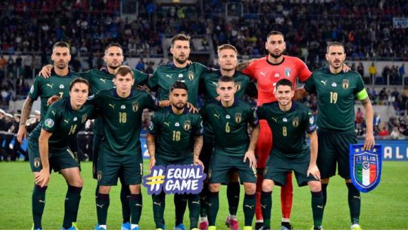 Italia kualifikohet për Euro 2020