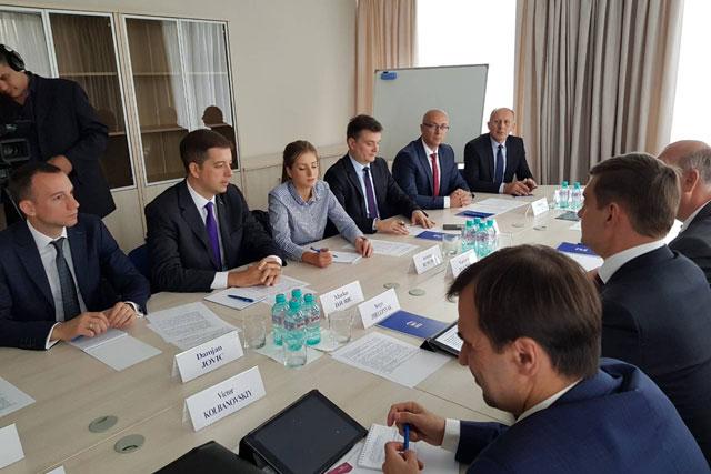 Përfaqësues të Listës Serbe sonte takojnë kryeministrin rus
