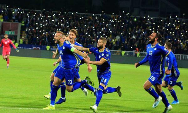 Ambasadori i Gjermanisë, pas fitores së Kosovës: S'mund t'i ndalësh këta djem