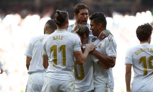 Tradita thotë: Real Madrid do të jetë kampion i La Ligas