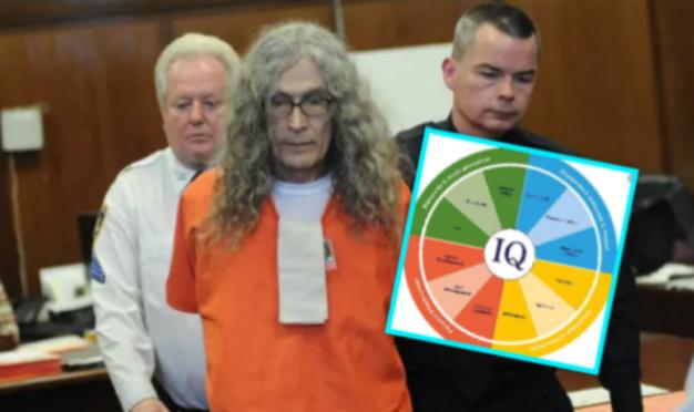 6 vrasësit serik me inteligjencën më të lartë në histori