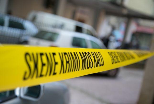 Vrasje me armë në Dukagjin