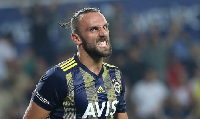 Vedat Muriqi po shijon një ndër sezonet më të mira në karrierë në Turqi
