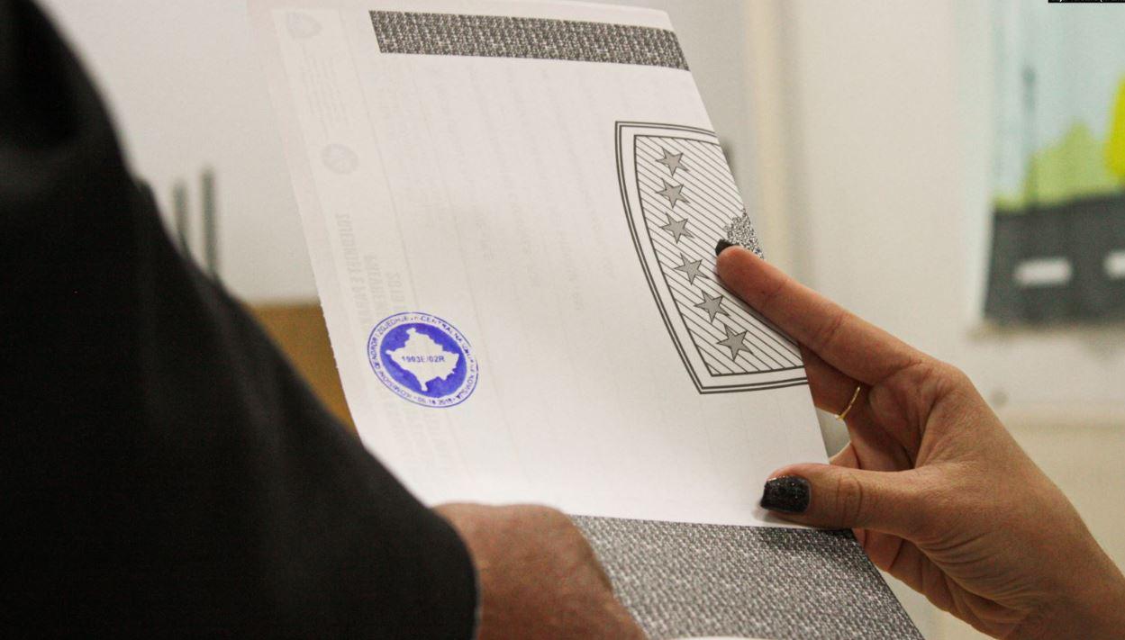 Në PZAP dorëzohen 100 ankesa nga subjektet politike dhe kandidatët