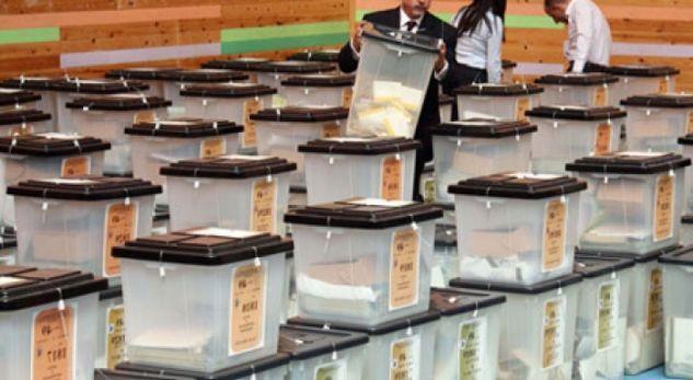 Kur shpallen rezultatet përfundimtare të votave të kandidatëve për deputetë?