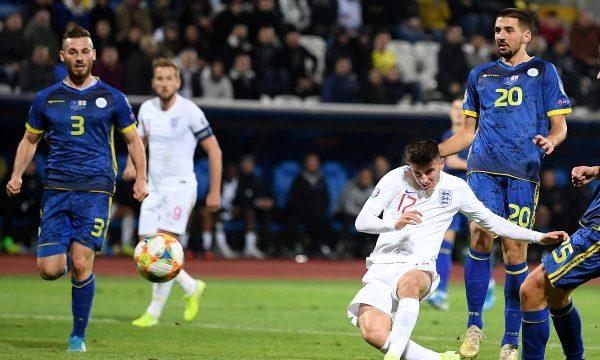 Ylli i Anglisë: Me Kosovën ishte më shumë se ndeshje futbolli