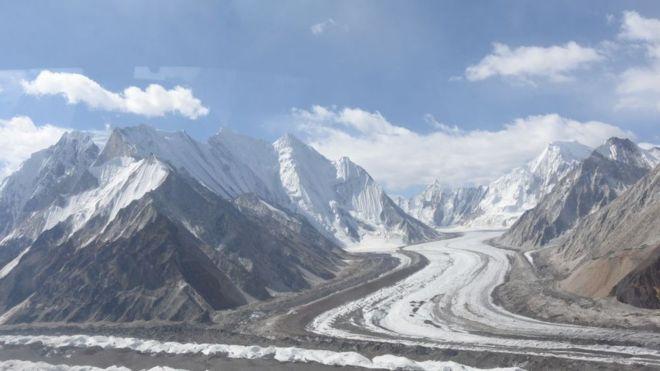 Orteku vret gjashtë persona në akullnajën Siachen të Kashmirit