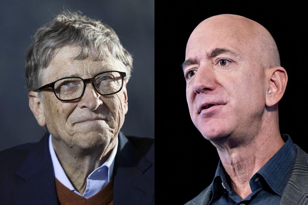 Kush është njeriu më i pasur në botë?
