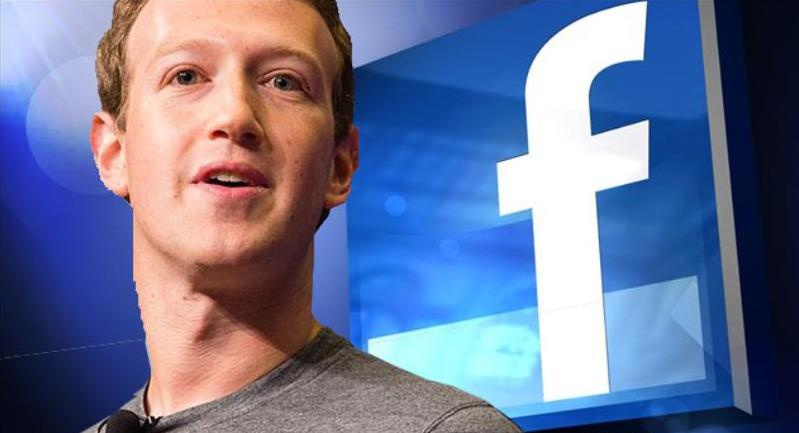 Provoni të shani Zuckerbergun në Facebook dhe ja çfarë do t'ju ndodhë