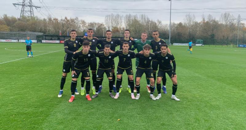 Kosova U19 e mbyll me humbje ciklin kualifikues, mposhtet edhe nga Uellsi