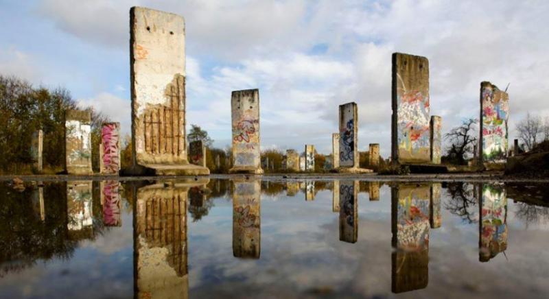 Thaçi: Ndarja e Gjermanisë ishte plagë e hapur në Evropë