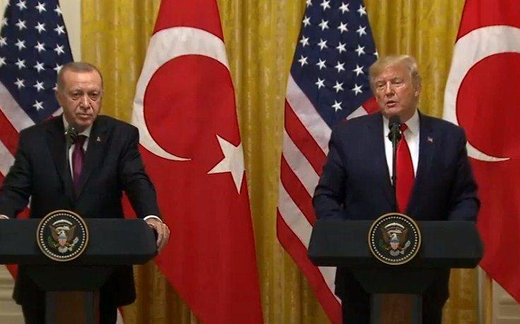 Të mbetur në kampet e Sirisë, Trump: Fola me Evropën, por nuk pranuan t'i merrnin mbrapsht