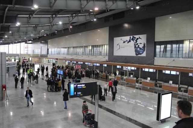 Trashet 'zullumi' i turqve ndaj punëtorëve të Aeroportit, punëtorët gjobiten nga 9 deri në 16 mijë euro
