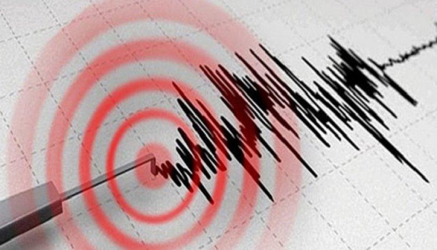 Një tërmet i fuqishëm godet edhe Greqinë