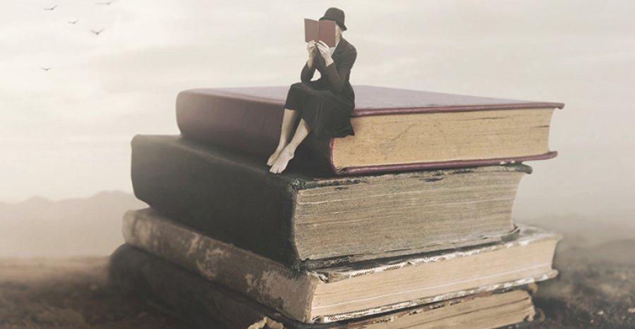 Studim: Leximi mbron shëndetin e trurit