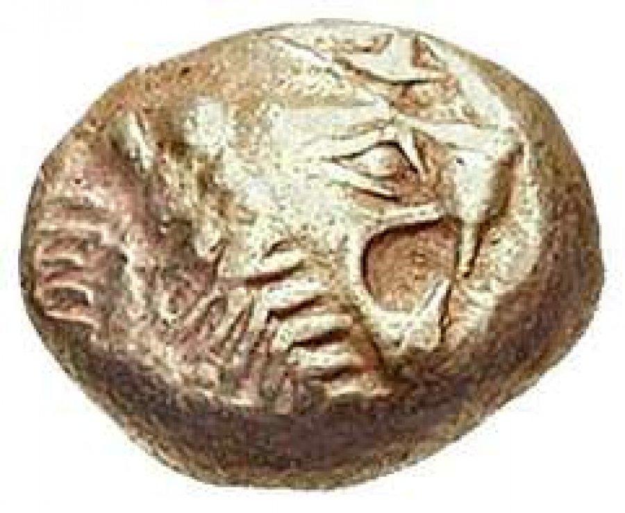 """""""Electrum"""", monedha e parë në botë"""