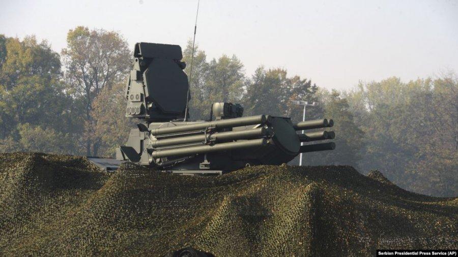 A do të ballafaqohet Serbia me sanksione për shkak të armatimit nga Rusia?